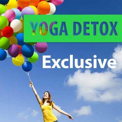 Exclusive пакет Yoga Detox